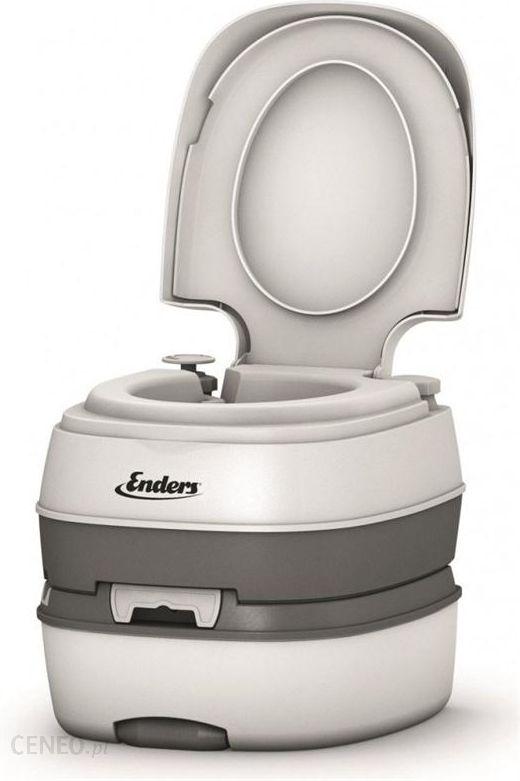 Enders Toaleta campingowa przenośna Mobil WC Deluxe
