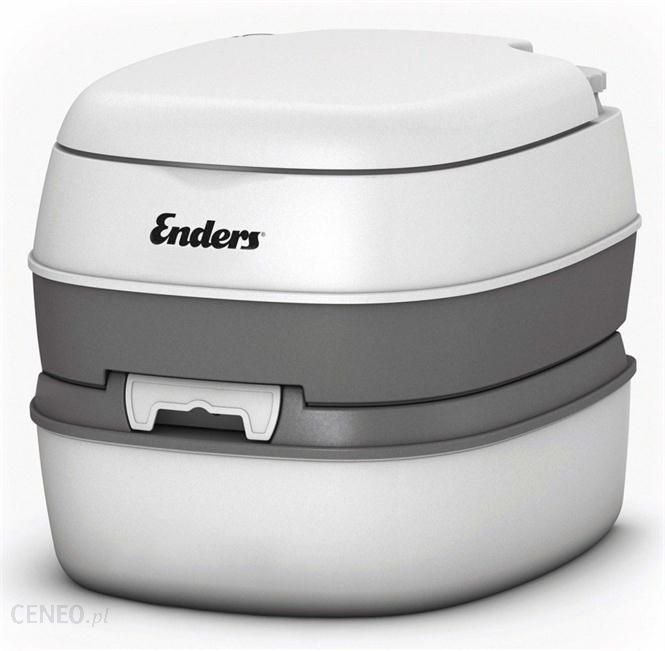 Enders Toaleta campingowa przenośna Mobil WC Comfort