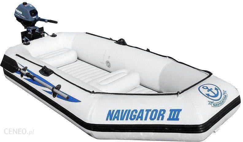 Viamare Navigator Iii