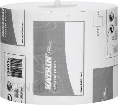 Katrin Papier Toaletowy Biały Plus System Toilet