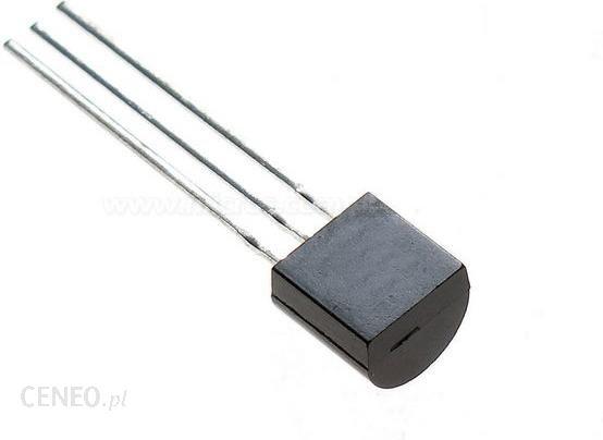 Tranzystor Npn 0.07A80V 2Sc1008 To92 2Sc1008 N_A N_A To92