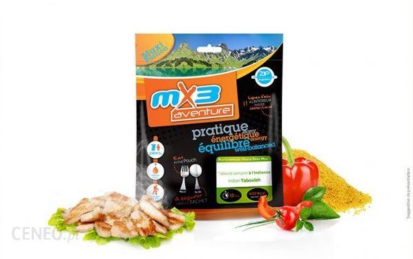 Mx3 Aventure Francuskie Parmentier – Puree Z Rybą