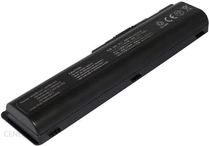 Hi-Power Bateria do laptopa COMPAQ Presario CQ60-215EF NHP040.806