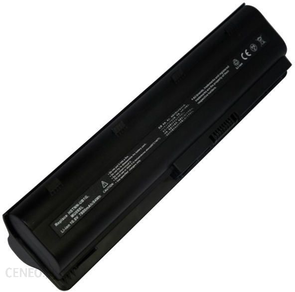 Hi-Power Bateria do laptopa HP G62-a22SE NHP072.806
