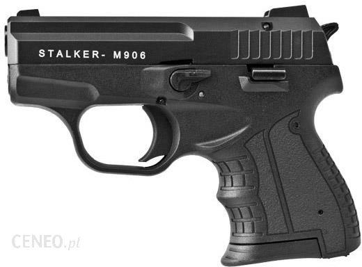 Zoraki Pistolet Hukowy Stalker M906 Kal. 6 Mm Long