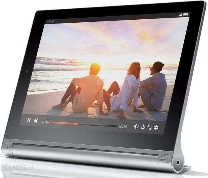 Lenovo Yoga 2 32GB Wi-Fi Srebrny