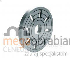 Bernardo Tarcza zbierakowa 240 mm do Profi 550 WQ / WQV / LZ 03-1755
