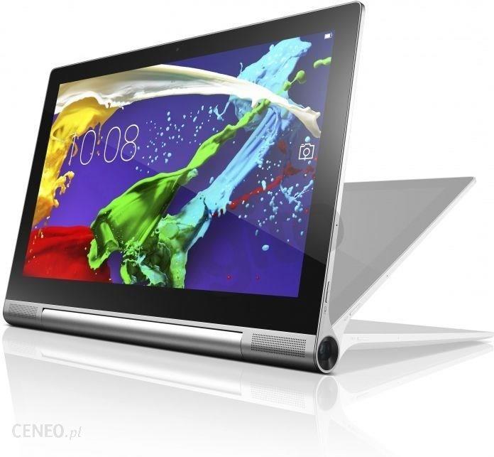 Lenovo Yoga 2 Pro 32GB LTE Srebrny