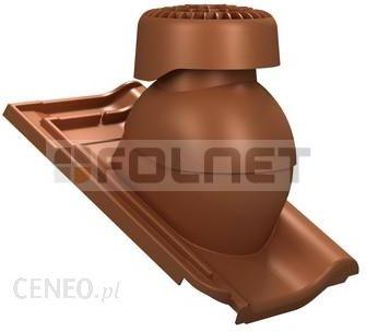 Folnet Wywietrznik Kanalizacyjny Tile Plus Do Dachówki Ceramicznej Roben Piemont K85-7-P18-16