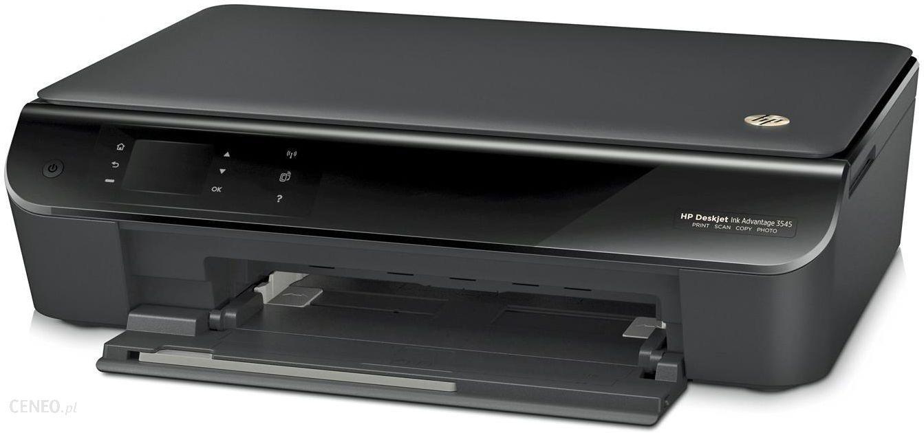 HP DeskJet 3545