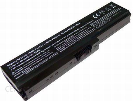 Hi-Power do laptopa TOSHIBA Satellite C655D-S5080