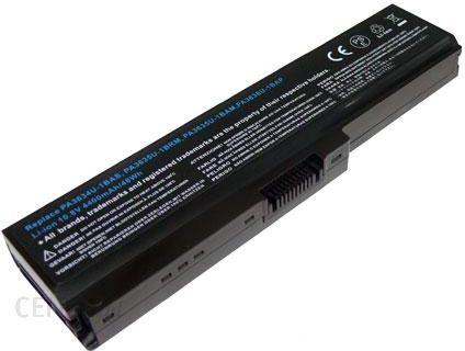 Hi-Power do laptopa TOSHIBA Satellite C660-1N6