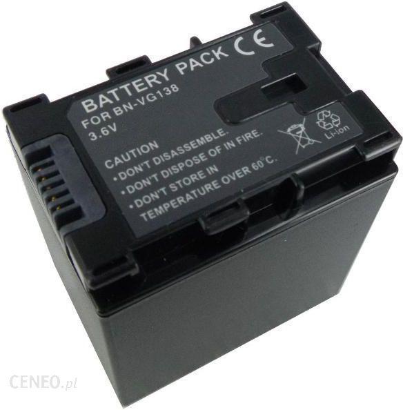 Hi-Power Do Kamery Jvc Gz-Ex515Bek