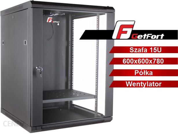 Getfort 15U 600X600