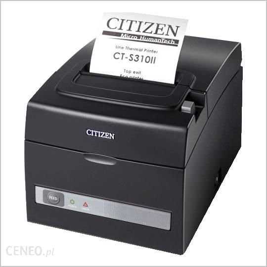 Citizen CT-S310 II Termiczna Drukarka Paragonowa