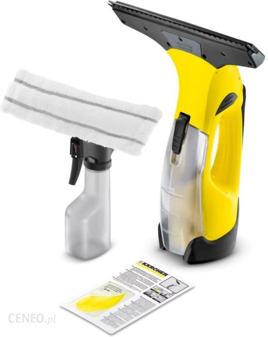Karcher WV 5 Plus + 2xRM 500 1.633-440.0