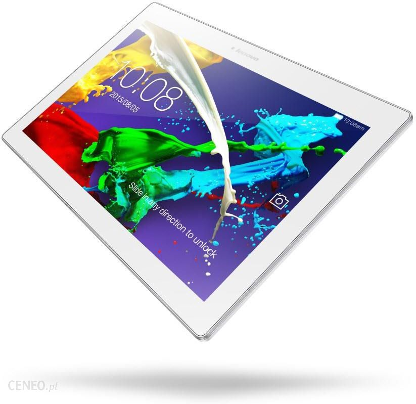 Lenovo Tab 2 A10-70F 16GB Wi-Fi Biały