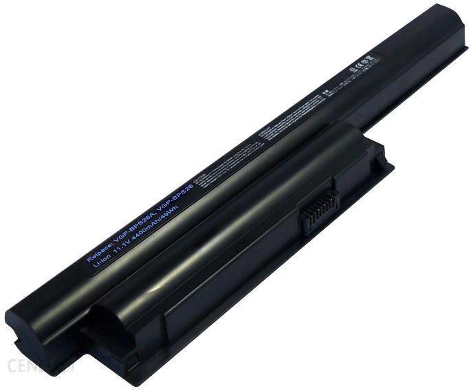 Hi-Power Bateria do laptopa SONY VAIO VPC-EH1Z1E