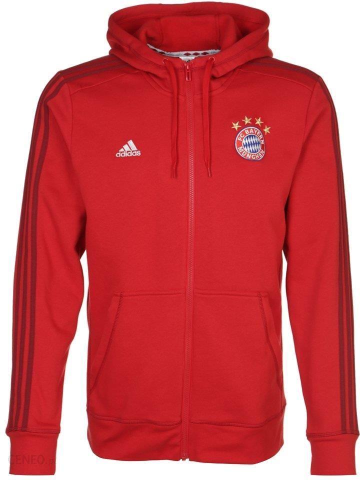 adidas FC BAYERN MÜNCHEN Koszulka klubowa rot