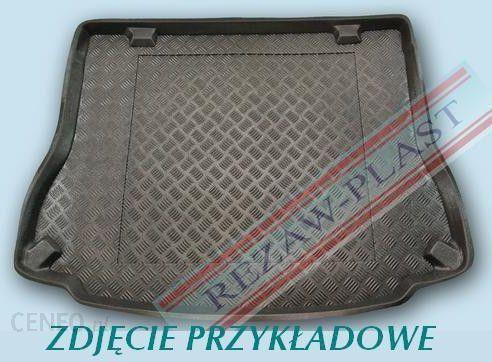REZAW-PLAST Mata do bagażnika Toyota LAND CRUISER 90  1999-2002
