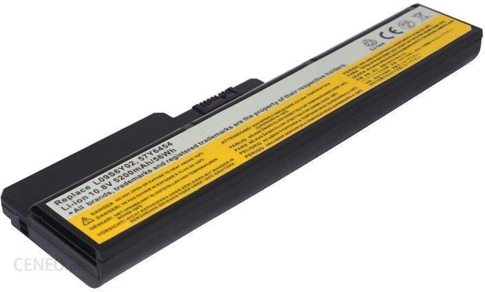 Hi-Power Bateria do laptopa LENOVO FRU 121001071