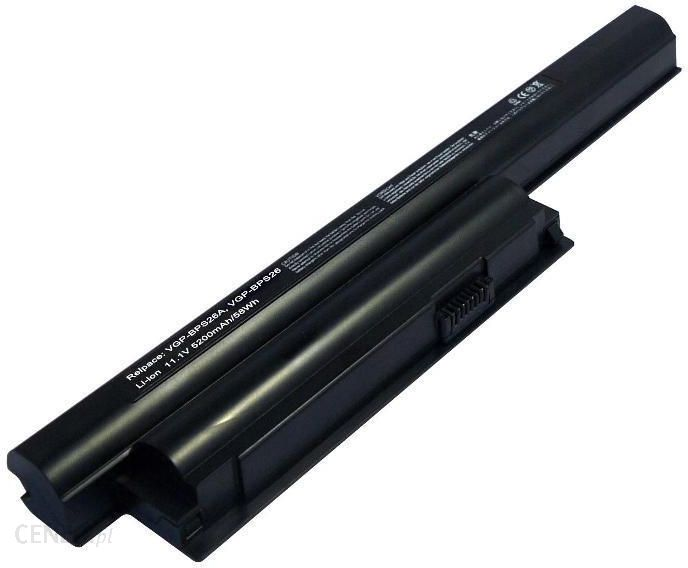 Hi-Power Bateria do laptopa SONY VAIO VPC-EG36EG/B