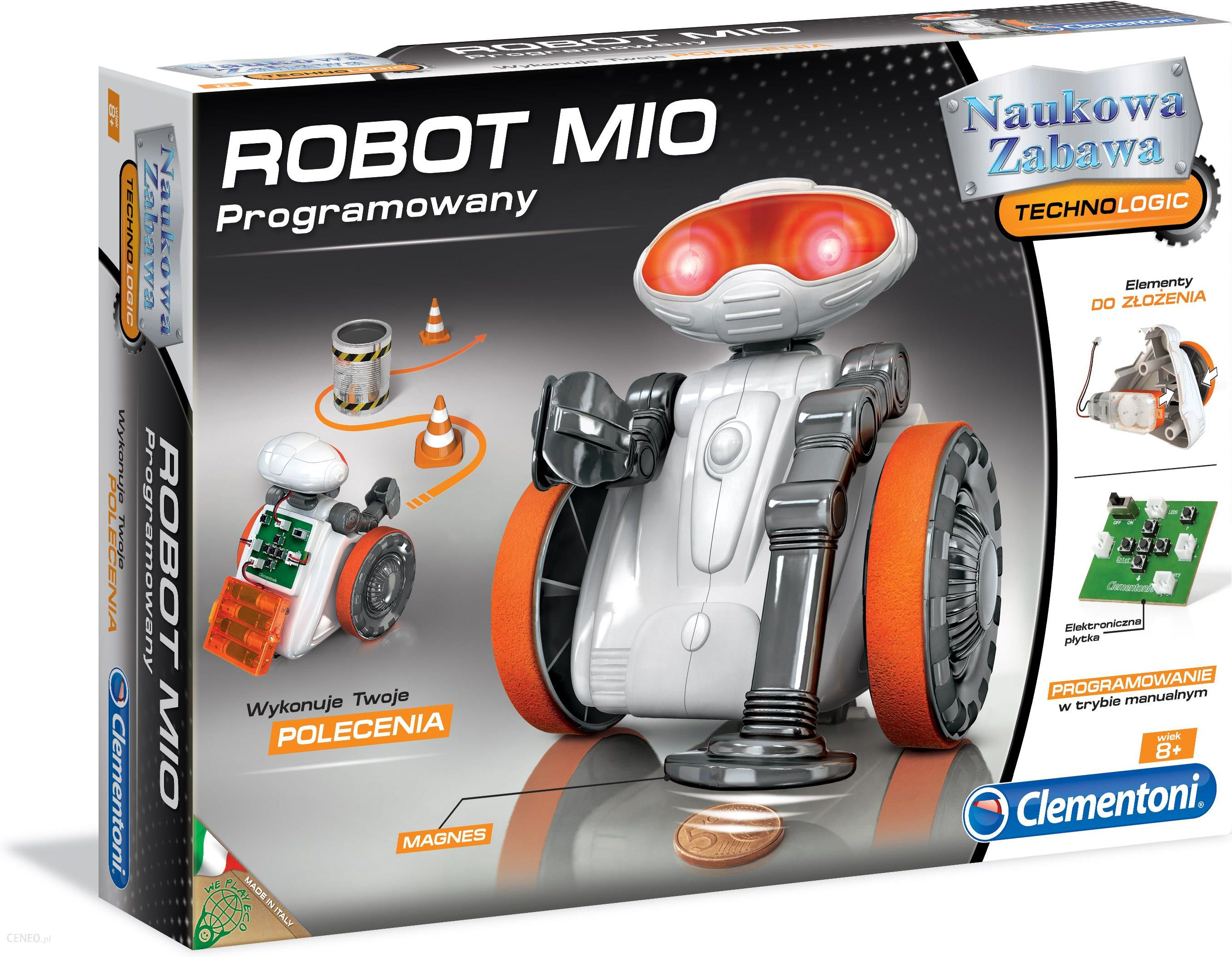 Clementoni Robot Mio 60255