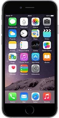 Apple iPhone 6 128GB w abonamencie za 49,99 zł