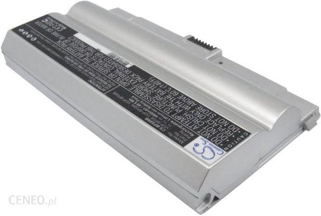 Cameron Sino Sony VAIO VGN-FZ70B / VGP-BPS8 4400mAh 48.84Wh Li-Ion 11.1V