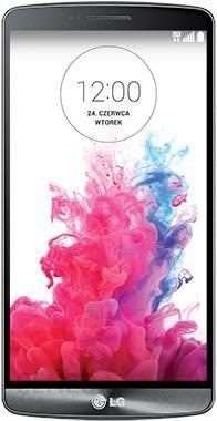 LG G3 w abonamencie za 79,99 zł
