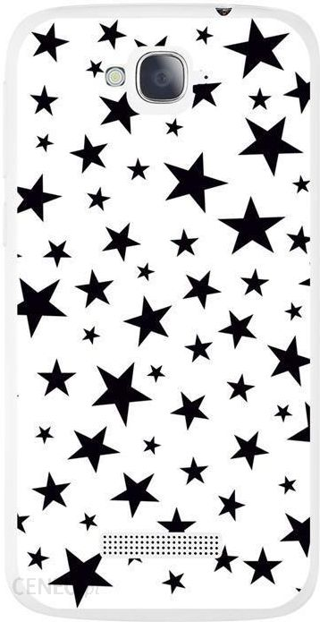 Funcase Hard Alcatel One Touch Pop C7 Stars