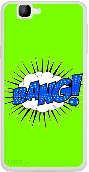 Funcase Hard Wiko Rainbow Bang
