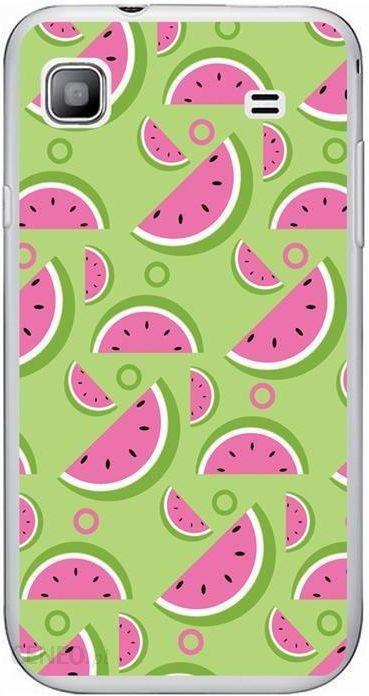 Funcase  Hard Samsung Galaxy S i9000 / S Plus i9001 - Watermelon Pattern