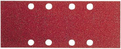 Bosch Papier ścierny RED WOOD TOP gr. 180 93x230mm 2608605229