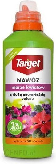 Target nawóz płynny do roślin kwitnących 0,5l