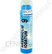 BOIRON Arsenicum jodatum 9 CH 4 g gran.